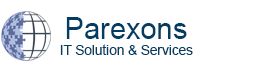 Parexons Pvt Ltd Logo