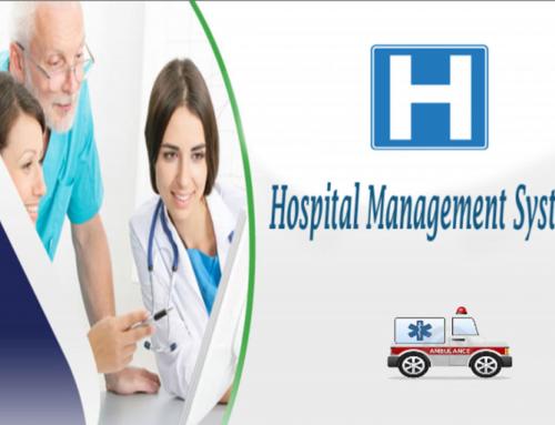 Hospital management system(HMS)