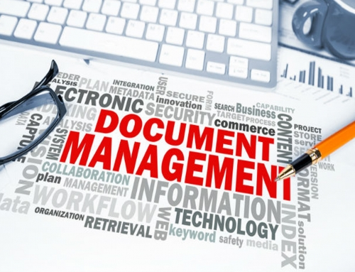 Smart Document Management System