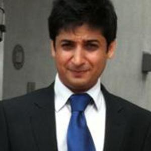 Zahoor Ali