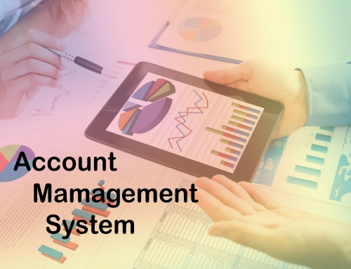 General Ledger Accounting System(GLASY)